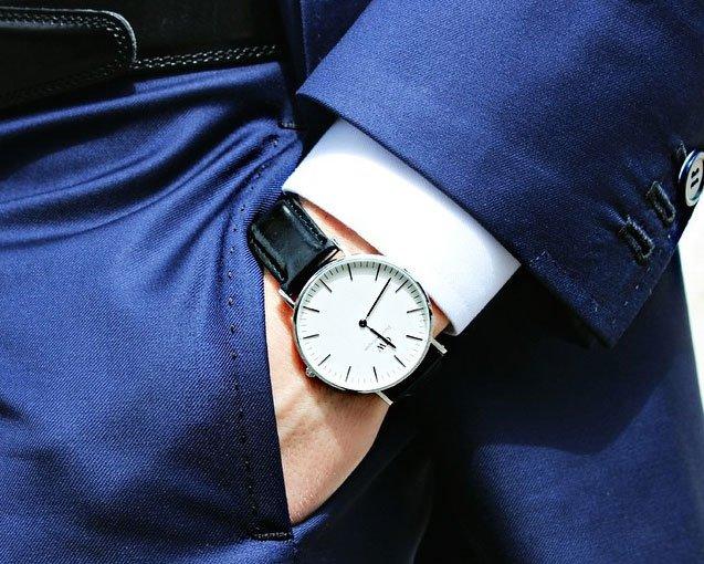 часовникът е прекрасен подарък за колега
