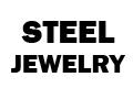 Колекция мъжки бижута от стомана STEEL Jewelry