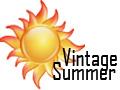Колекция бижута Vintage Summer